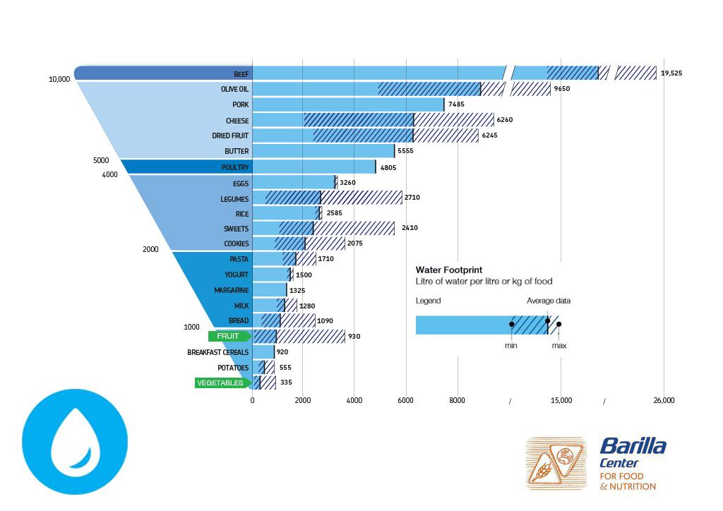 Image of Water-Footprint-Diagram